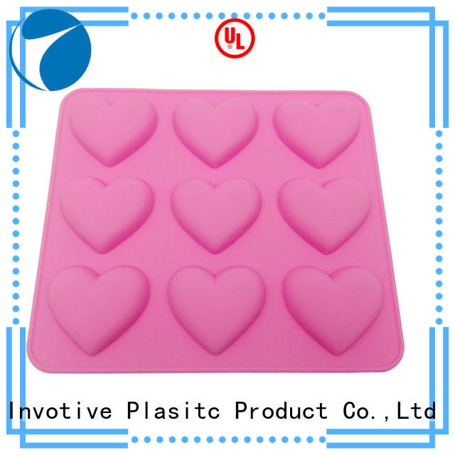 Invotive Dongguan Silicone baking mold for sale for baby