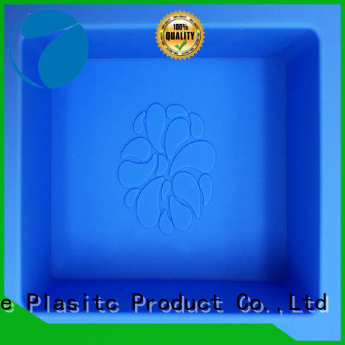 Invotive non-toxic rectangle silicone mold best quality for toddlers