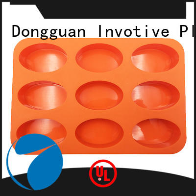 Invotive New silicone soap mold factory for toddlers