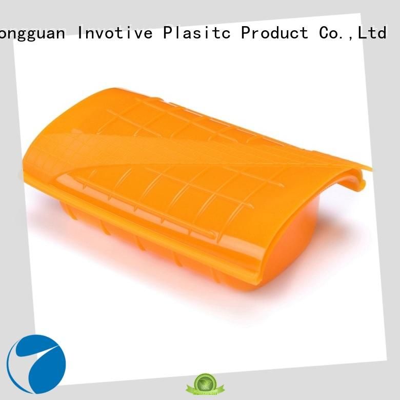 Invotive OEM ODM silicone food bags for sale for overseas market