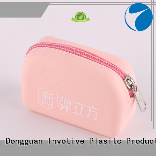 Invotive ziplock silicone bag for sale for importer