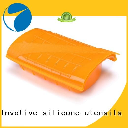 Invotive OEM ODM silicone storage bags for business for importer