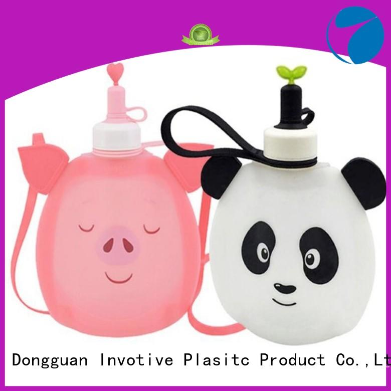 Invotive silicone bag silicone cup manufacturers for daily necessities