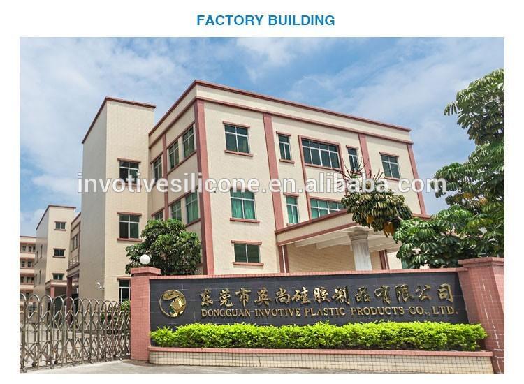 Invotive anti-Slip silicone coaster manufacturers for global market-2