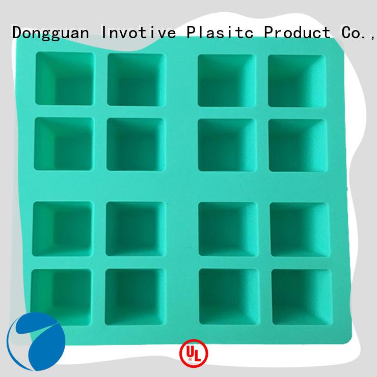 Invotive moldssilicone silicone tray for sale
